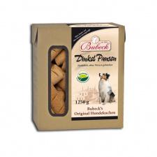 """""""DinkelPansen"""" - kepti šunų sausainiai su šviežiu prieskrandžiu, 1250gr"""