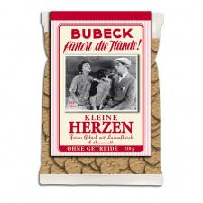 Akcija  -  ,, kleine Herzen ''  šunų skanėstai (210gr)