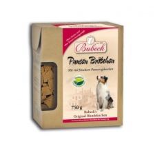 PansenBrötchen - kepti šunų sausainiai su šviežiu prieskrandžiu 750gr
