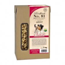 3kg - Nr. 81 su jautiena (min. 53%)