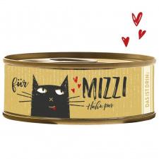Konservai katėms  su vištiena  (min. 70% mėsos), 100g