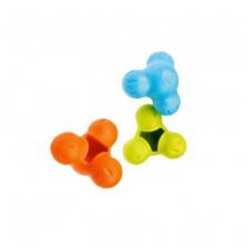 Žaislas šuniui Tux kramtymui, skanėstams, laukui