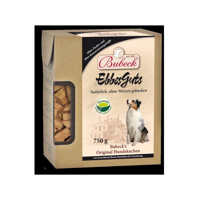 """""""EbbesGuts"""" - traškus maisto papildas visų veislių šunims."""