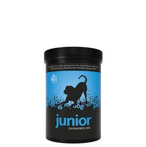 """Chondroline Junior"" - Maisto papildas jauniems, augantiems šunims (350gr)"